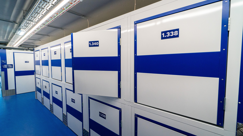 STORE ROOM - Smart Self Storage Wien Süd 18