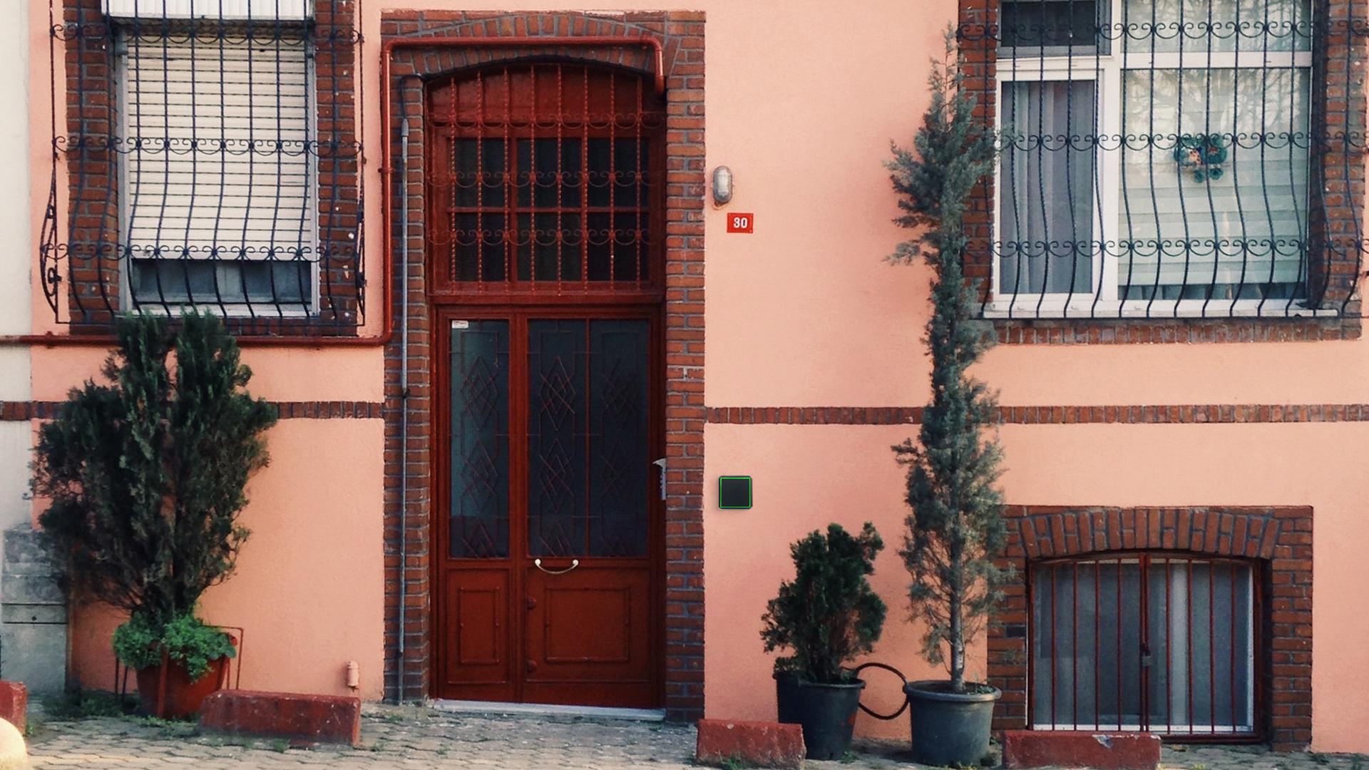 Digitale Renovierung: Intelligente Zugangslösungen für Bestandsgebäude