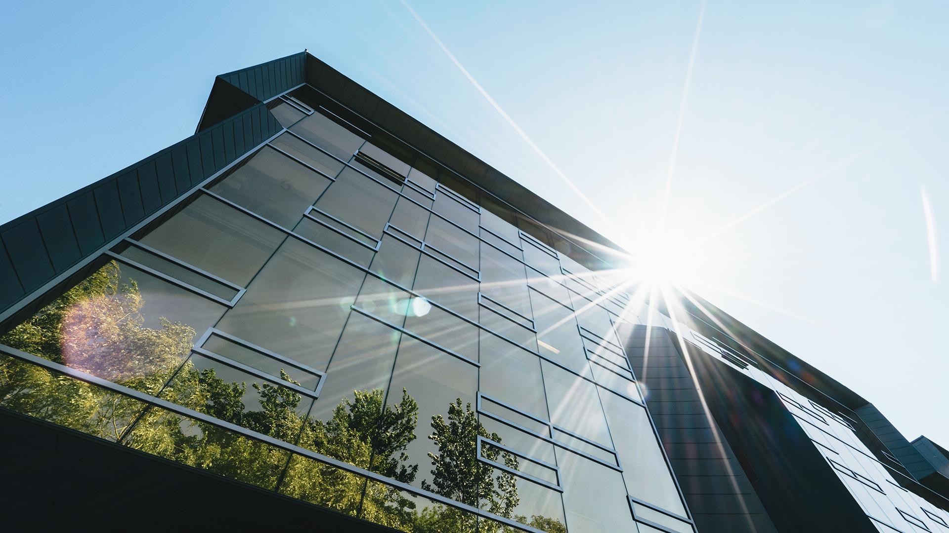 ESG: Auf der Welle der Renovierung in Richtung Nachhaltigkeit