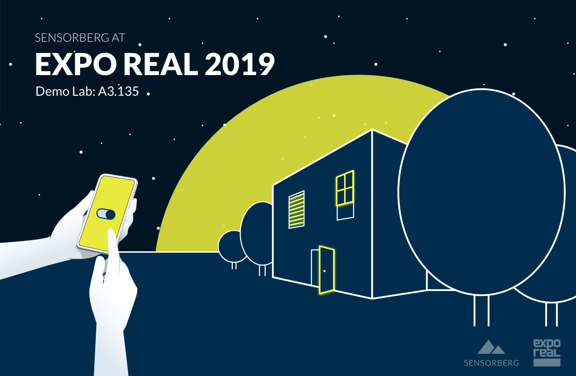 EXPO REAL 2019 - WHERE DIGITAL REAL ESTATE DEVELOPS
