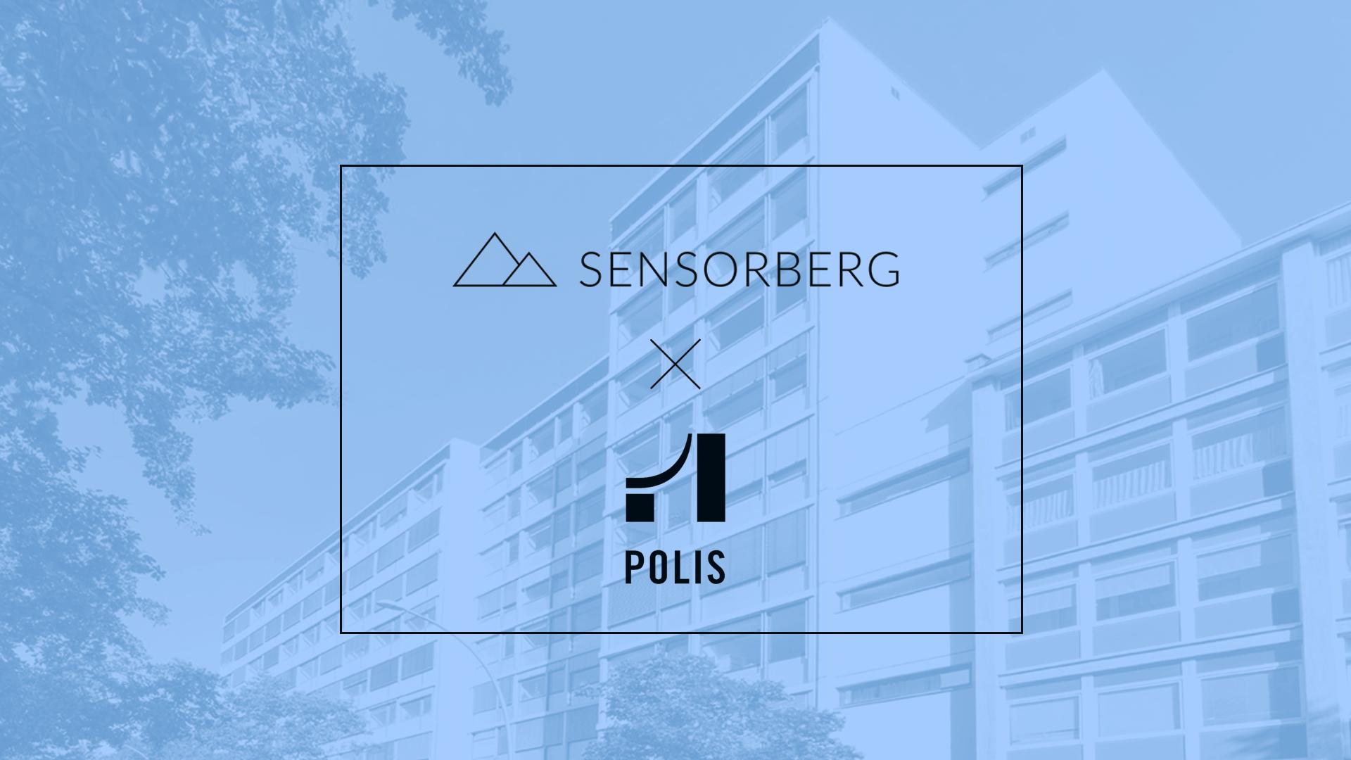 POLIS digitalisiert Immobilienbestand und führt App-basierte Zugangssteuerung ein