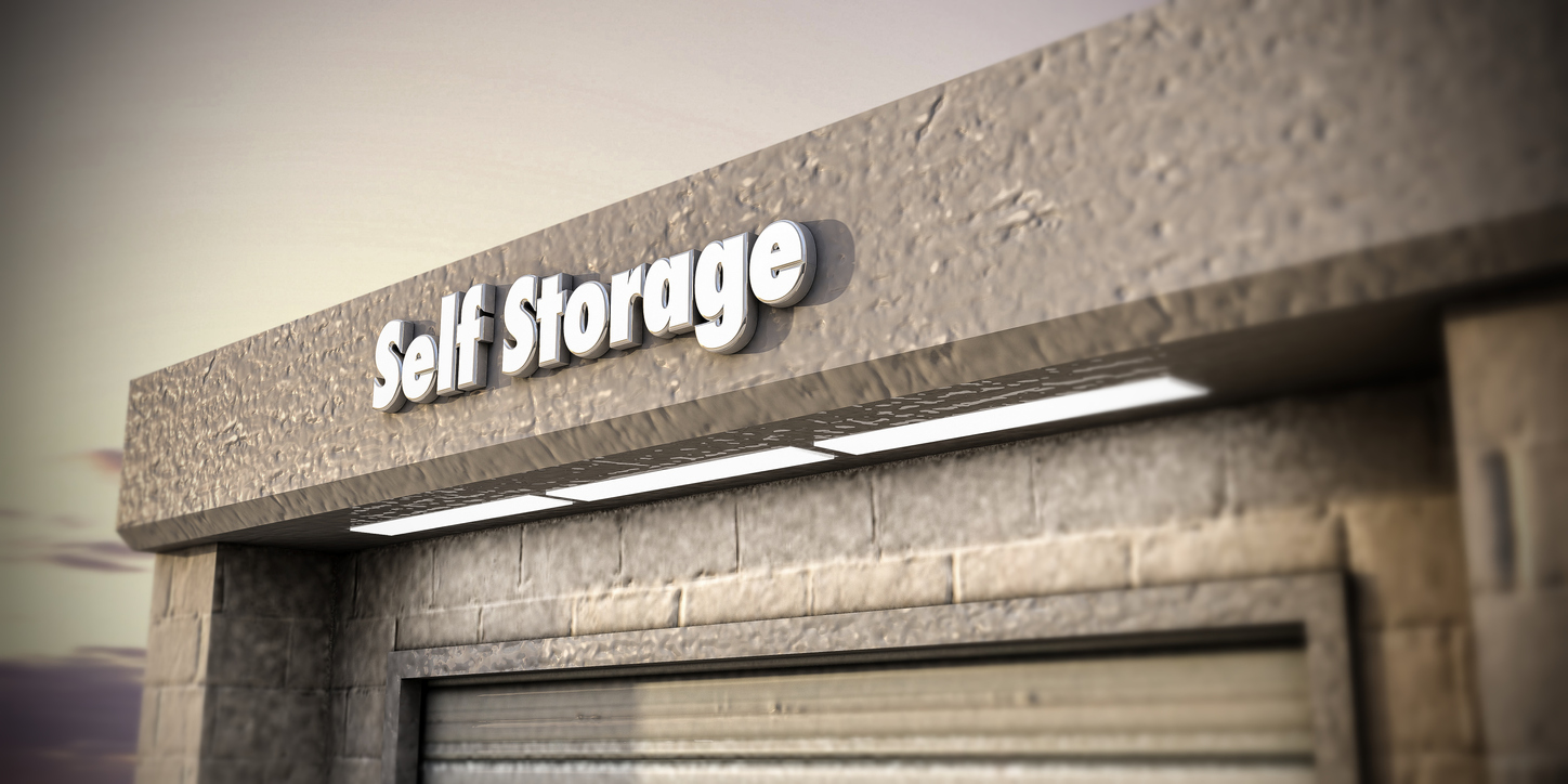 Self Storage today and tomorrow – Digitalization as a chance