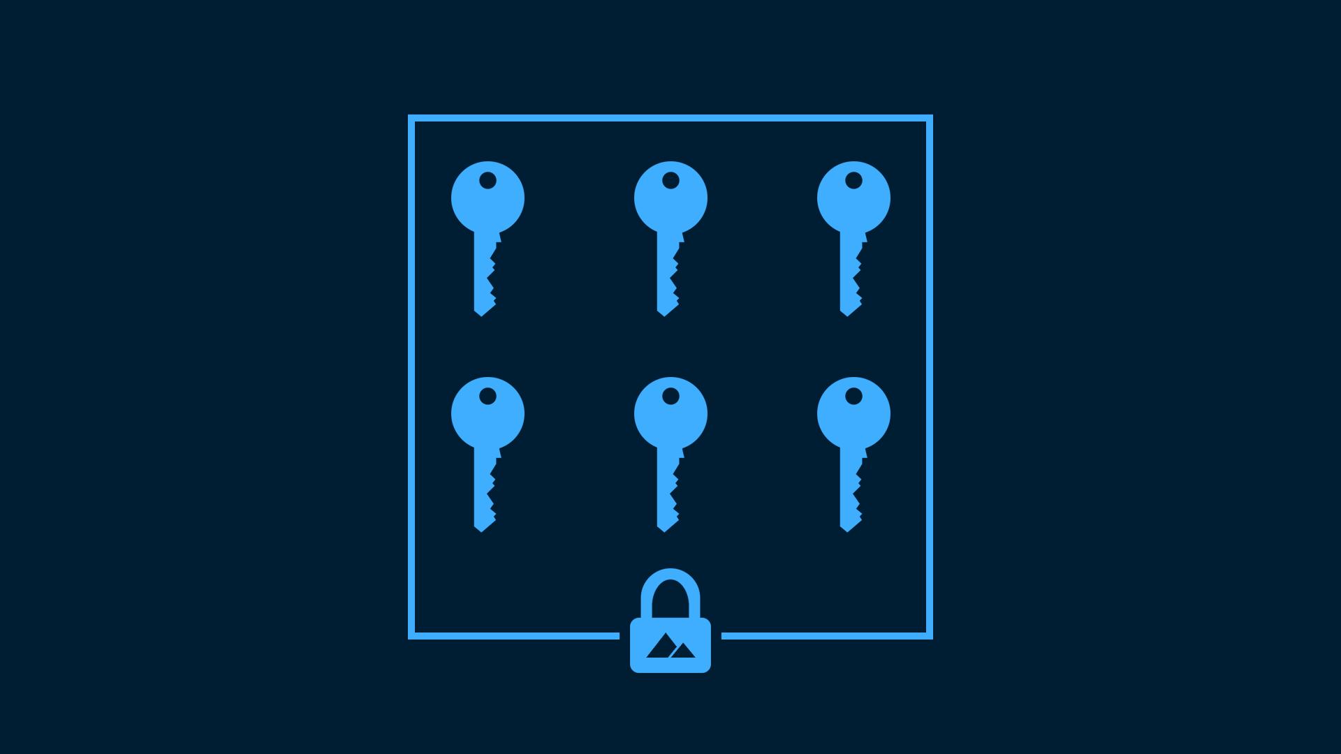 Digitaler Schlüsseltresor: Effizientes Zugangsmanagement vor Ort?