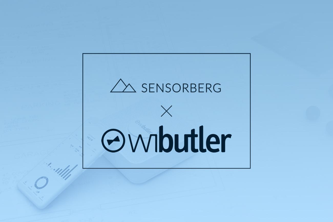 Sensorberg und wibutler vereinbaren Kooperation