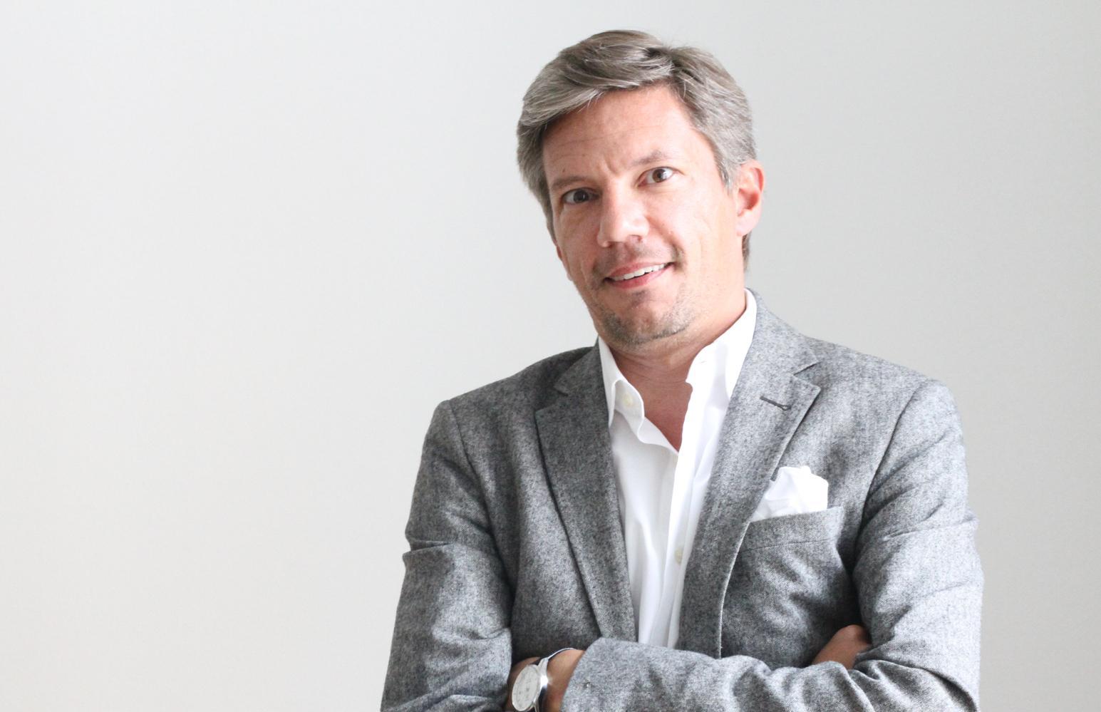 Führungswechsel bei Sensorberg, Michael von Roeder wird neuer CEO