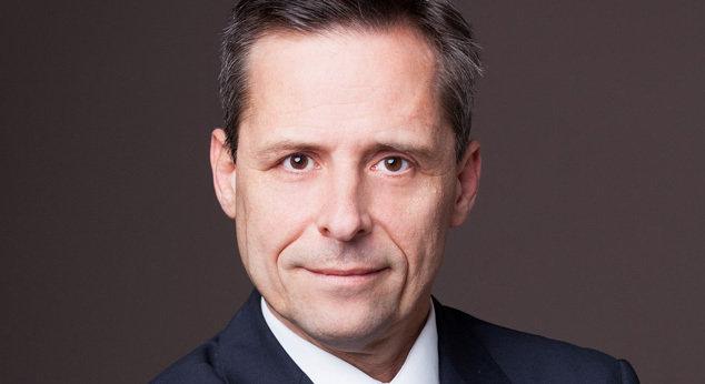 Sensorberg stellt die Weichen für die Zukunft: Stefan Scheuerle wird neuer CEO