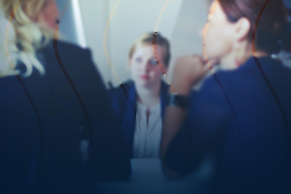Hohe CO₂ Konzentrationen könnten deine Meetings beeinträchtigen!