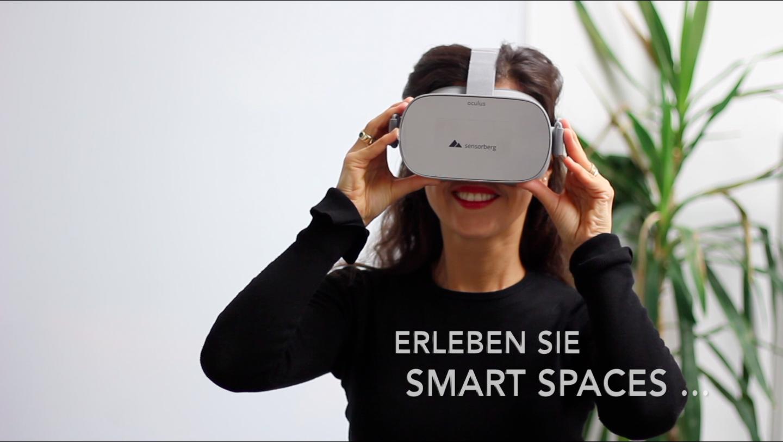 Erleben Sie Realität und Zukunft gleichzeitig - Entdecken Sie Digitalisierungsmodule in 15 Minuten in Ihrem Büro!
